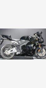 2012 Honda CBR600RR for sale 200805086