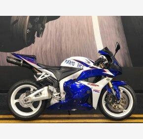 2012 Honda CBR600RR for sale 200809893