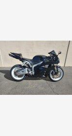 2012 Honda CBR600RR for sale 200815939