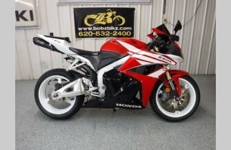 2012 Honda CBR600RR for sale 200837932