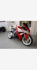 2012 Honda CBR600RR for sale 200837932
