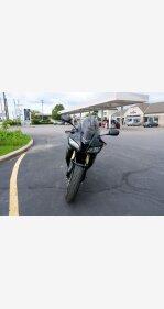 2012 Honda CBR600RR for sale 200917105