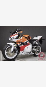 2012 Honda CBR600RR for sale 201004650