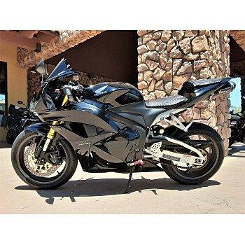 2012 Honda CBR600RR for sale 201060857