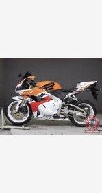 2012 Honda CBR600RR for sale 201075845