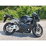 2012 Honda CBR600RR for sale 201093764