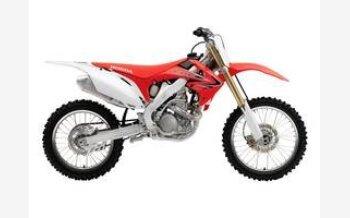 2012 Honda CRF250R for sale 200665383