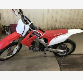 2012 Honda CRF450R for sale 200741112