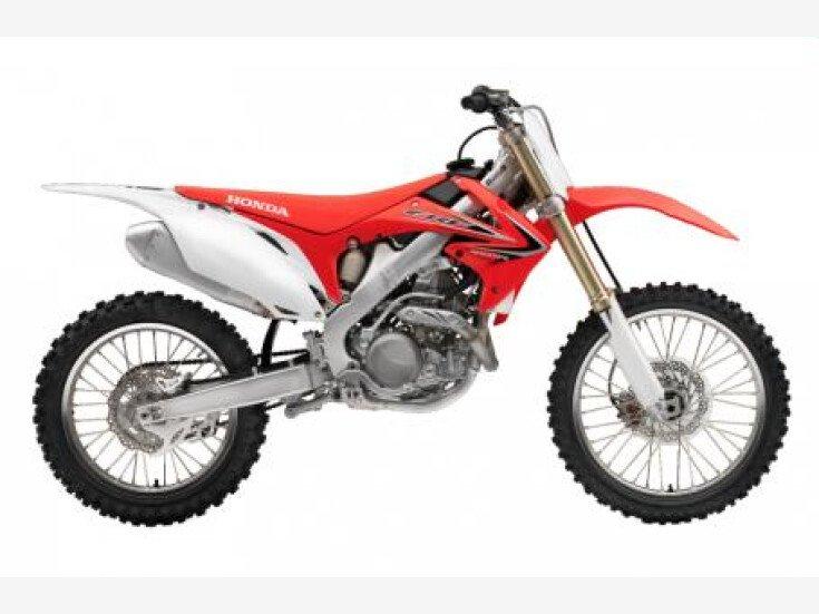 2012 Honda CRF450R for sale 201159227