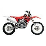 2012 Honda CRF450X for sale 201158361