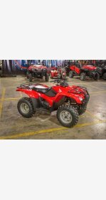 2012 Honda FourTrax Rancher for sale 200710846