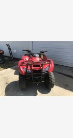 2012 Honda FourTrax Rancher for sale 200776130