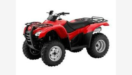 2012 Honda FourTrax Rancher ES 4x4 for sale 200829655
