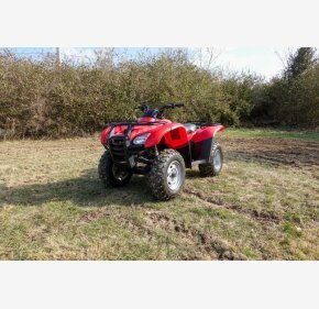 2012 Honda FourTrax Rancher for sale 200840908