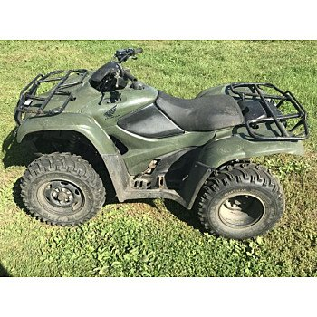2012 Honda FourTrax Rancher for sale 200893644