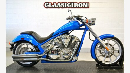 2012 Honda Fury for sale 200558784