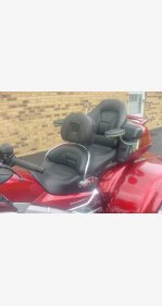 2012 Honda Gold Wing for sale 200461868