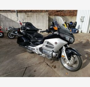 2012 Honda Gold Wing for sale 200665015
