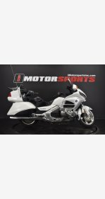 2012 Honda Gold Wing for sale 200674801
