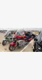2012 Honda Gold Wing for sale 200688477