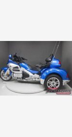 2012 Honda Gold Wing for sale 200700897