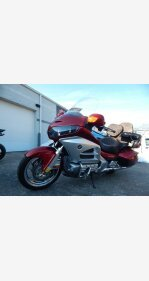 2012 Honda Gold Wing for sale 200705259