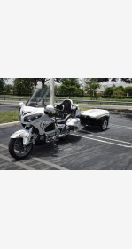 2012 Honda Gold Wing for sale 200710160