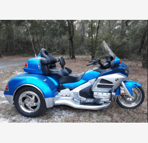 2012 Honda Gold Wing for sale 200720601