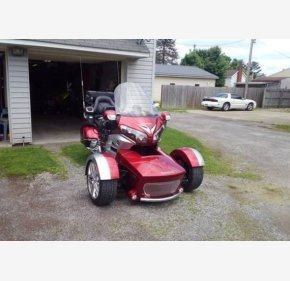 2012 Honda Gold Wing for sale 200726907