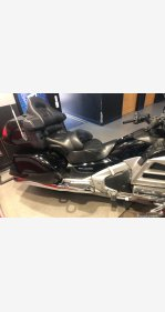 2012 Honda Gold Wing for sale 200796303