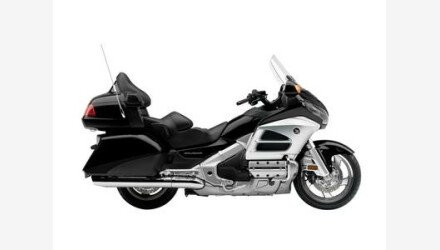 2012 Honda Gold Wing for sale 200801718