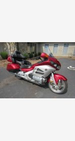 2012 Honda Gold Wing for sale 200802219