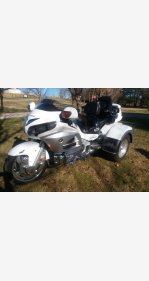 2012 Honda Gold Wing for sale 200807164