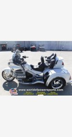 2012 Honda Gold Wing for sale 200811045