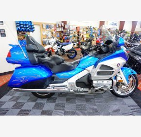 2012 Honda Gold Wing for sale 200815771