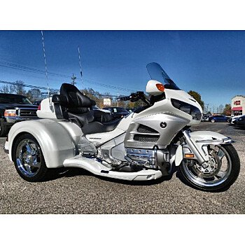 2012 Honda Gold Wing for sale 200999465