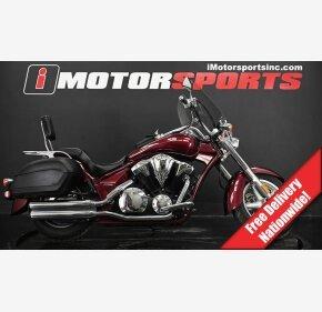 2012 Honda Interstate for sale 200820872