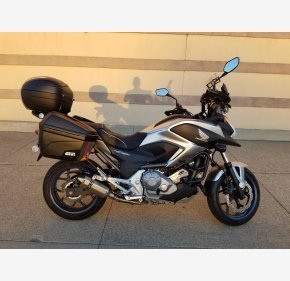2012 Honda NC700X for sale 200628338