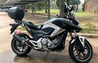 2012 Honda NC700X for sale 200934684