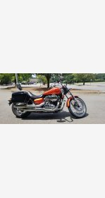 2012 Honda Shadow Spirit for sale 200614524