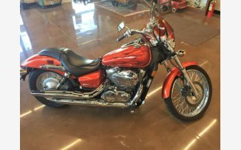 2012 Honda Shadow Spirit for sale 200782494
