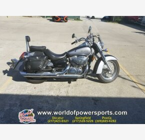 2012 Honda Shadow for sale 200637684