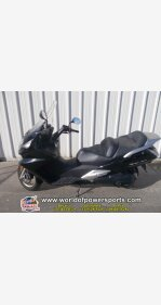 2012 Honda Silver Wing for sale 200636658