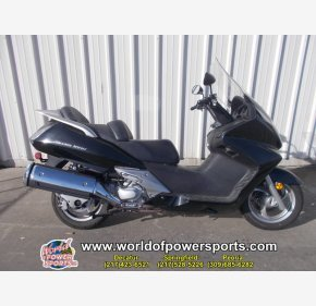 Honda Silver Wing Motorcycles For Sale Motorcycles On