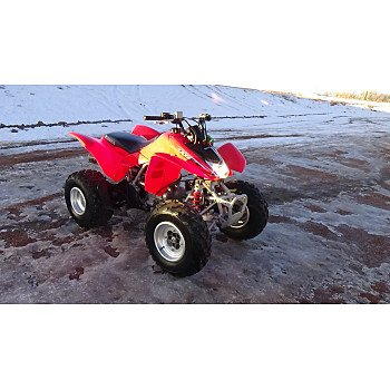 2012 Honda TRX250X for sale 200670468