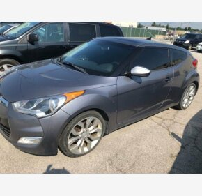 2012 Hyundai Veloster for sale 101018260