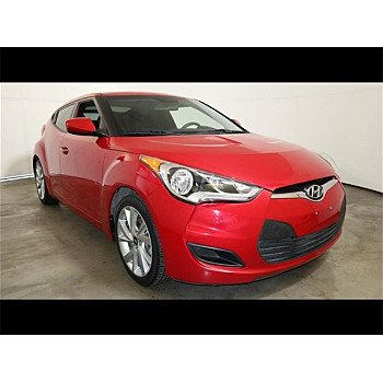 2012 Hyundai Veloster for sale 101208028