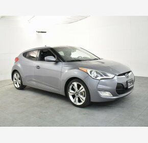 2012 Hyundai Veloster for sale 101331902