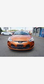 2012 Hyundai Veloster for sale 101336329