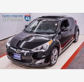 2012 Hyundai Veloster for sale 101337980